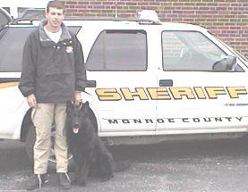 Monroe County S.O.